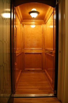 Home Elevators and Lifts